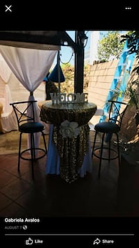 Cocktail set  San Dimas, 91773