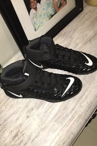 Foot ball cleats size 11 Sherwood Park, T8A 6C1