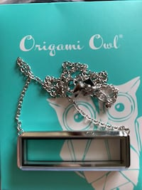 Origami owl bar locket  New York, 11385