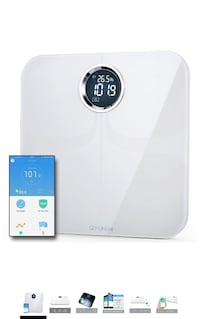 Smart Scale yunmai New York, 10075