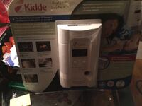 BN Carbon Monoxide Alarm / Self Rechargeable Battery Backup Edmonton, T5Y