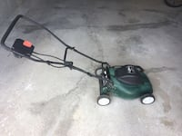 Lawn Mower - 14 Inches/Electric Toronto