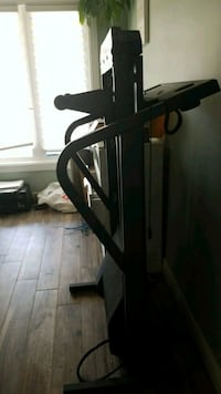 black and gray elliptical trainer Vaughan, L4L 3T5