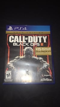 Call of duty black ops 3 gold edition Westminster, 21157