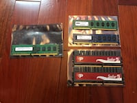 DDR3 Ram Chantilly, 20151