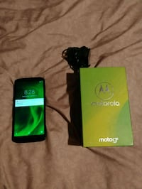 Moto G6 Verizon Clean ESN Phoenix, 85044
