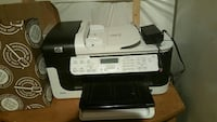 HP printer and fax, hardly used