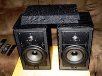 Celestion 3 Mk2 Bookshelf Speakers Langley