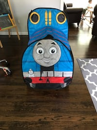 Thomas the Train Pop Up Tent Westwood, 07675