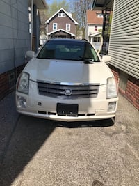 Cadillac for Sale or Parts