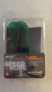Body Fit Speed Rope