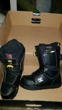 DC SCOUT SNOWBOARD BOOTS Carlsbad, 92008