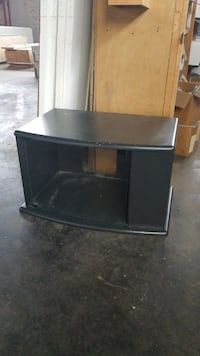 Used TV stand Wyoming