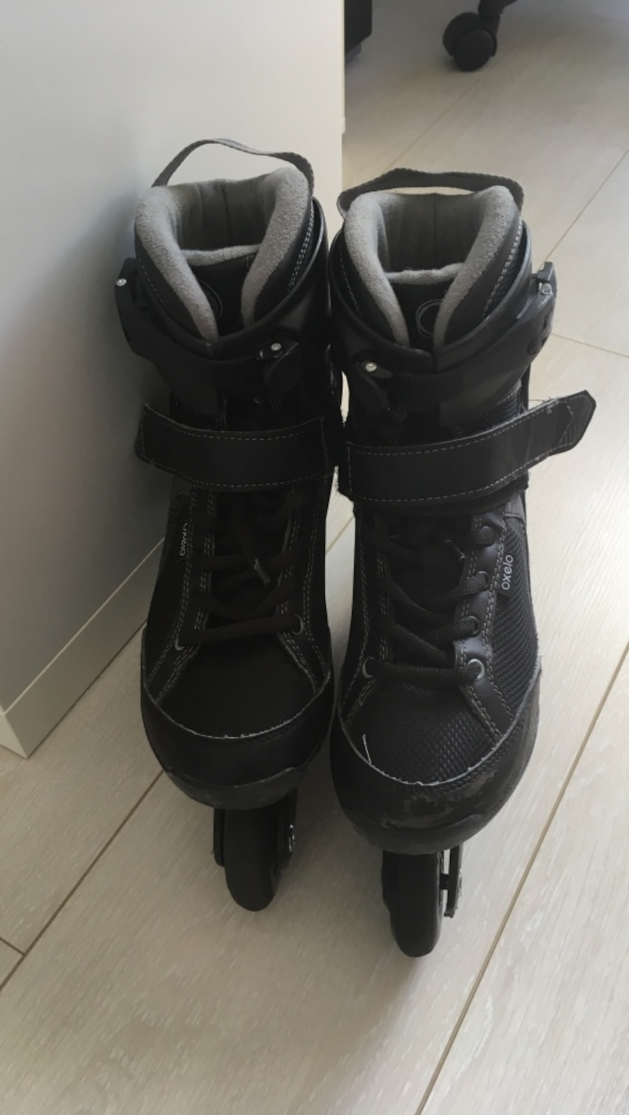 Roller oxelo fit 3