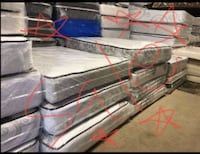 ALL SIZE MATTRESSES GOTTA GO WITH FREE!!! DELIVERY  Arlington, 22202