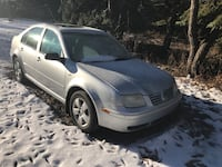 Parting out 2003 Jetta