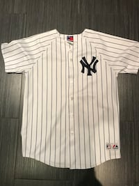 New York Yankees Baseball Jersey  Toronto, M6B 1C9