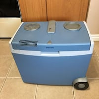 Waeco Mobicool W35 Thermoelectric Portable Camping Coolbox New Westminster