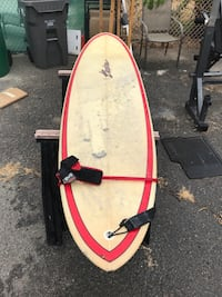 Becker Surfboard  Oceanside, 92058