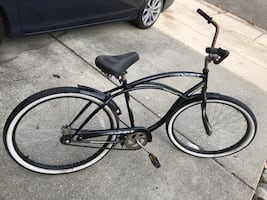 "Kent city cruiser 26"" men's bike"