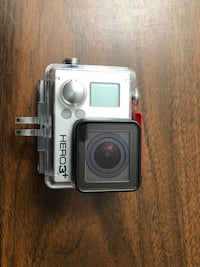 GoPro Hero 3+ Black Edition  Tulsa, 74104