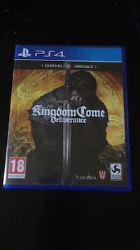 Kindom come deliverance 15€ Metz, 57000