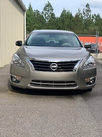 2013 Nissan Altima Sedan North Charleston