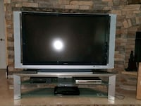 Sony 60 inch tv with stand Orlando, 32837