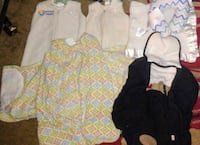 toddler's assorted clothes Akron