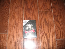 Jack Daniel Playing Cards