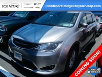 2018 Chrysler Pacifica Touring L Oklahoma City