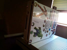 Open 2offers Modded wii.no controllers