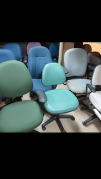 Assorted Computer/Office Chairs Edmonton, T6W 3W6
