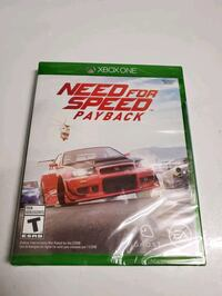 Xbox need for speed Payback