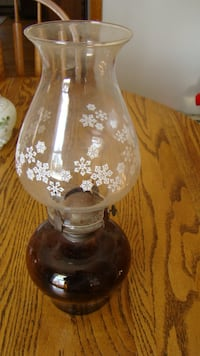 2 Oil Lamps Perryville, 21903