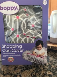 Cart cover/high chair cover Newark, 19702
