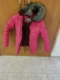 Girls warm coat Kaiserslautern, 67663