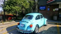 1973 Volkswagen The Beetle Temple Hills