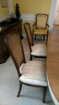 4 dining chairs Denver, 80220