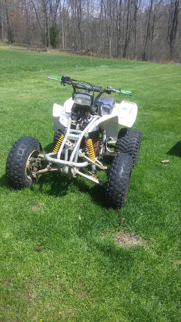 Used 1998 Yamaha Blaster For Sale In Somerset