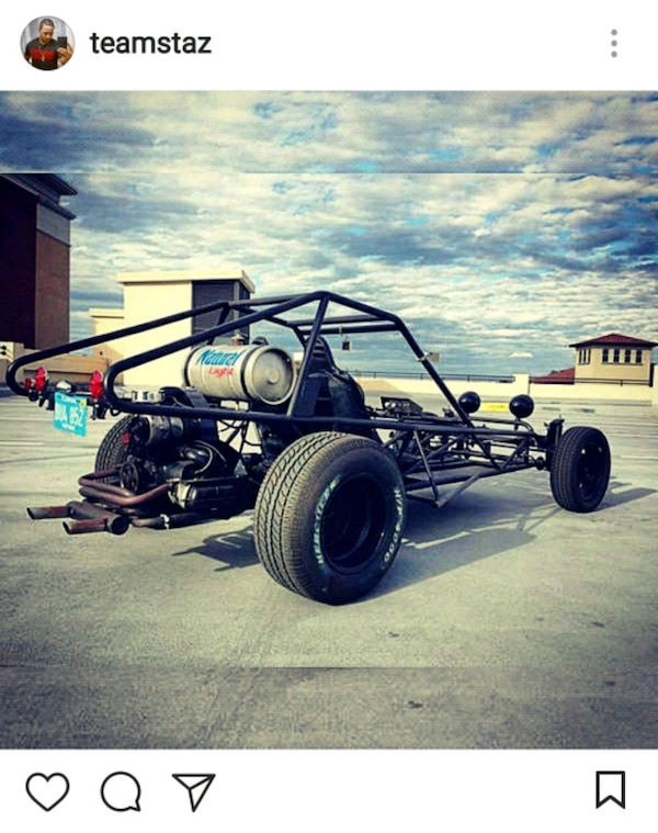 Used Sandrail Street Legal Dune Buggy For Sale In Coral Springs Letgo