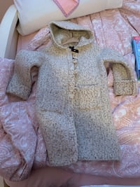 Toddler wool jacket Kitchener, N2N 1B1