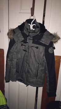 Ladies large winter coat  Cambridge, N1R
