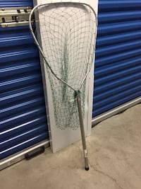 Lucky Strike Fishing Net