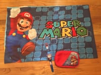 $2-For all clean/good condition Mario items  Hyattsville, 20784