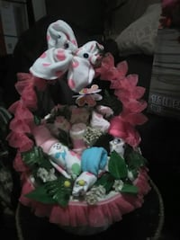 Baby Shower Gift Items