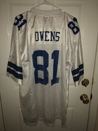 Owens Dallas Cowboys Jersey  Allentown, 18103