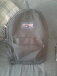 black and gray The North Face backpack Philadelphia, 19125