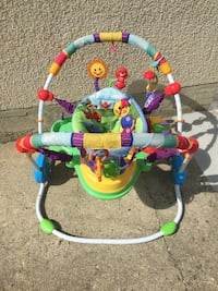 Baby seating and toys Edmonton, T6C 2G4