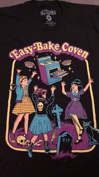 *New* Easy Bake Coven T-shirt Adult Medium Welland, L3C 1M8